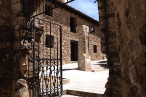 Ruinas de San Pantaleón: la joya desapercibida