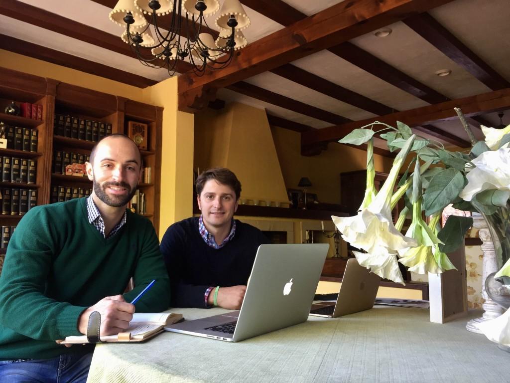 Luis y Antonio Turismo en Cuenca