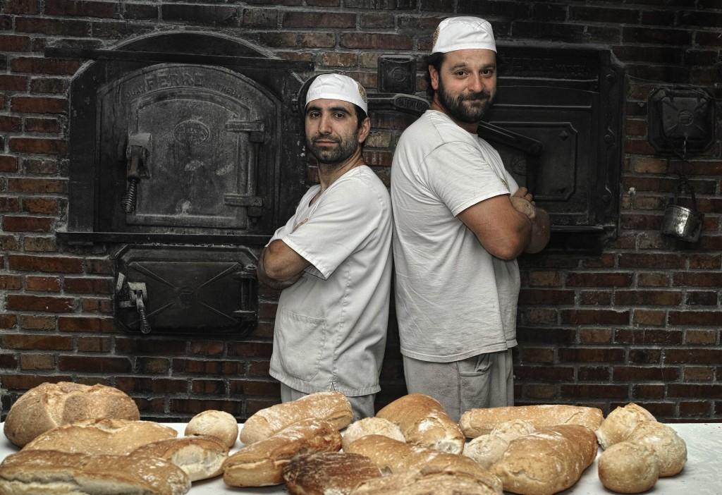 El festín del pan