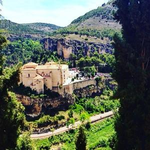 Cuenca: una agenda cultural y gastronómica de lo más completa