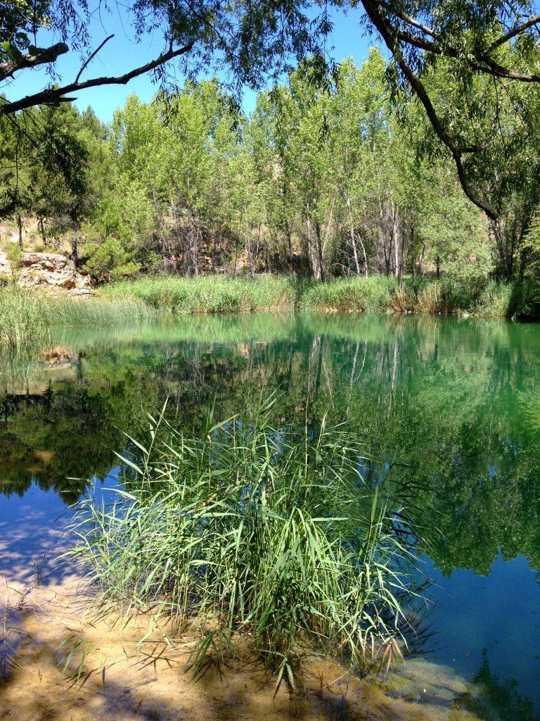 Alcarria conquense: escapada «slow» (1ª parte)